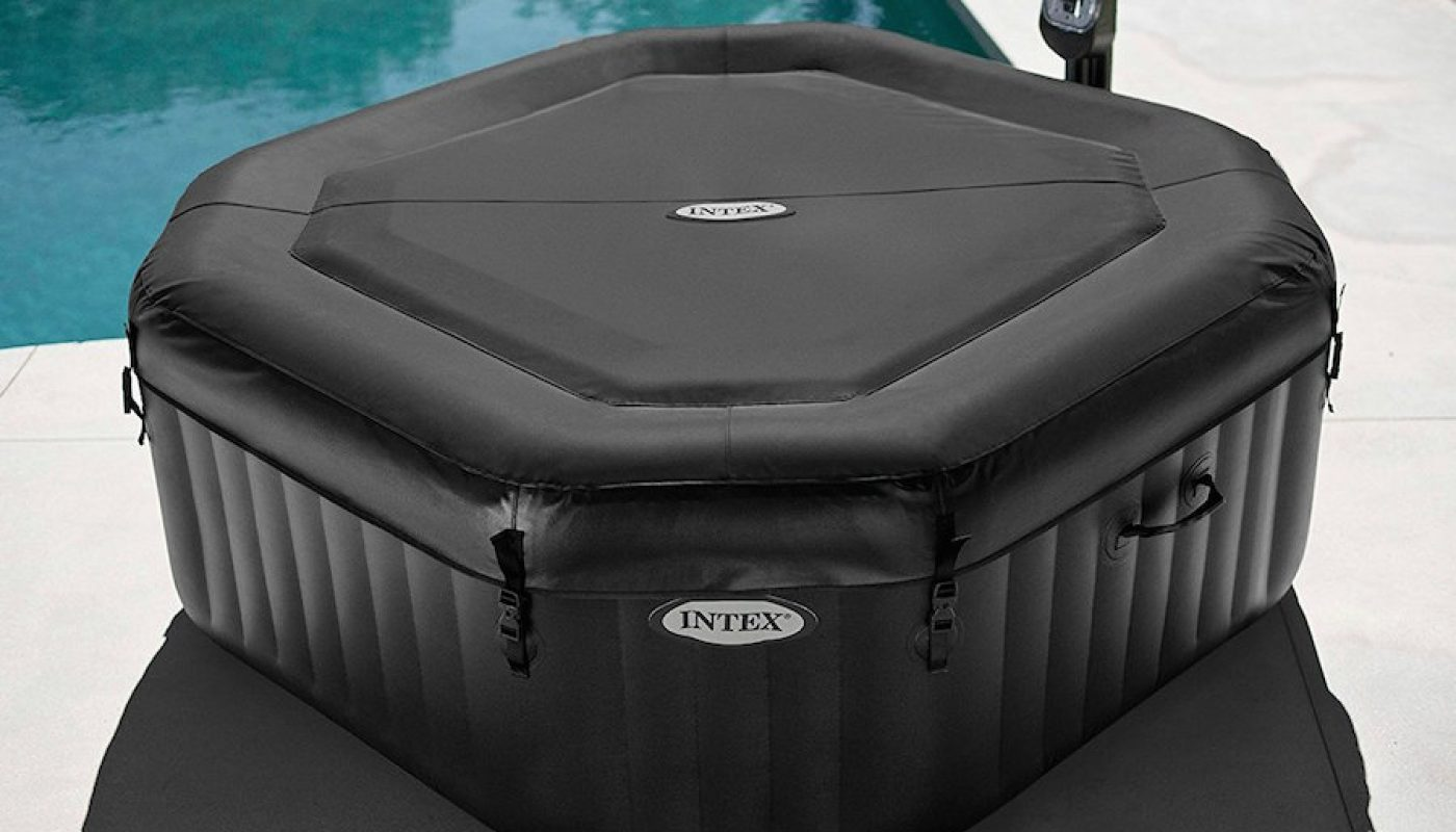 Intex PureSpa Portable Hot Tub | Product's Guide and Review
