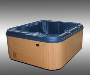nordic hot tubs retreat