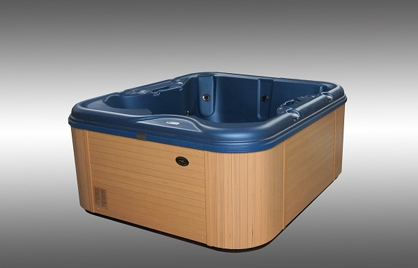 Nordic Hot Tubs Nordic Spa Retreat Specification And Review