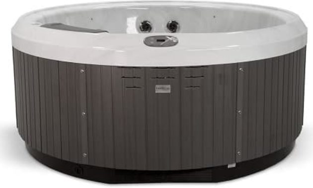 bullfrog hot tub review