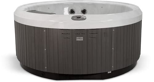 bullfrog hot tub review