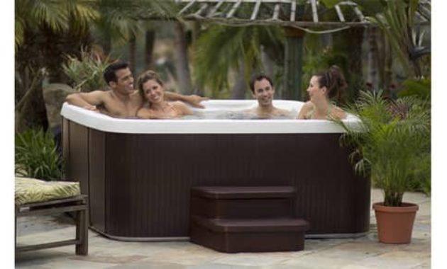 aquaterra hot tub