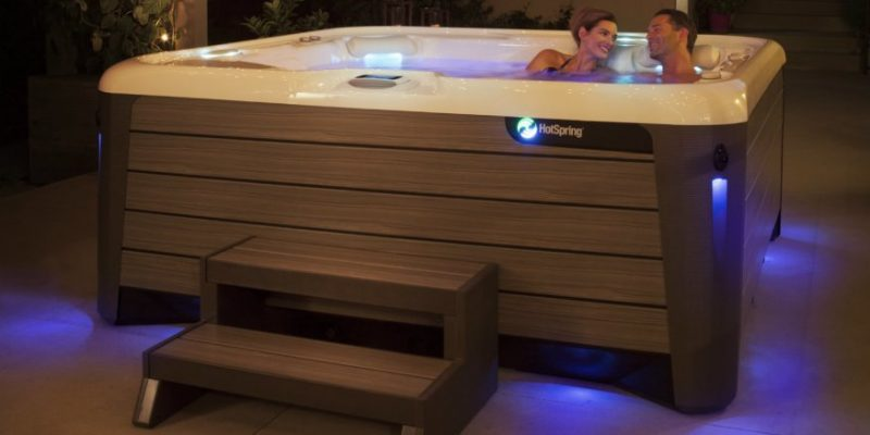 What You Need to Know about Hotspring Hot Tubs | Review and Pricing