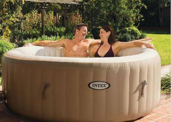 hot tub walmart