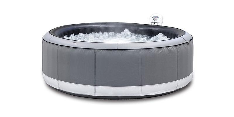 inflatable hot tub with seats review