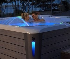 jetsetter hot tub features