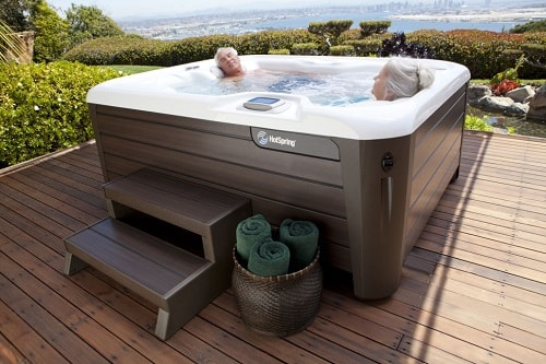 jetsetter hot tub