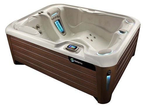 jetsetter hot tub nxt