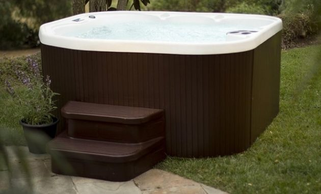 lifesmart hot tub