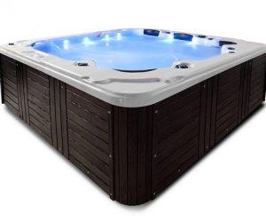 mira hot tubs