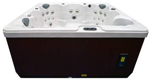 most reliable hot tubs home and garden