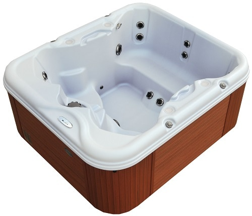 nordi hot tubs retreat