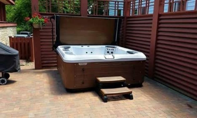 bullfrog hot tub price