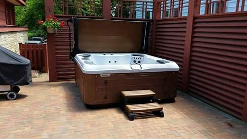 Bullfrog Hot Tub Price That Might Be Your reference in Choosing Hot Tubs