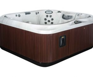 refurbished hot tubs