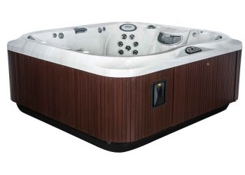 refurbished hot tubs