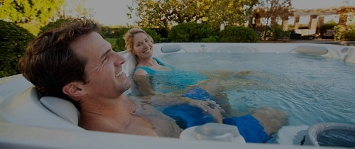 saline hot tubs benefit