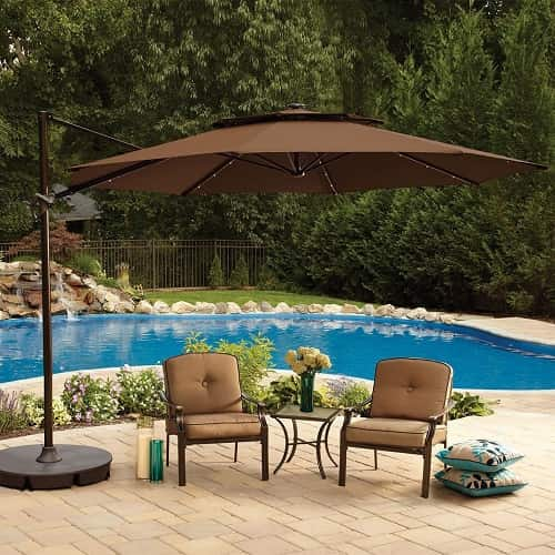 umbrella for patio ideas 1