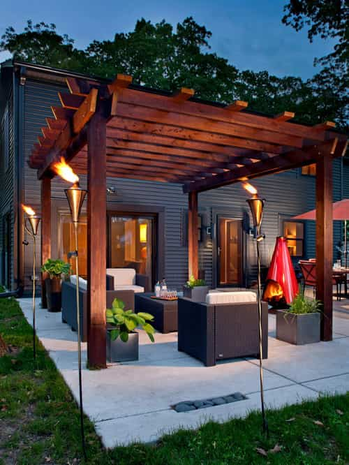pergola for patio ideas 1