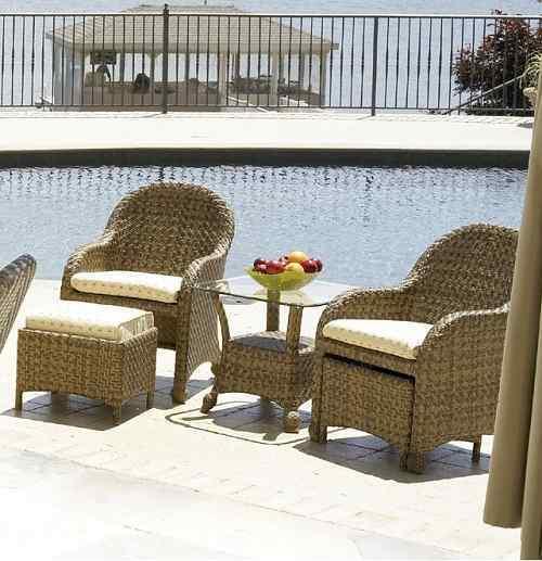 Patio Furniture with Hidden Ottoman - 10+ Patio Furniture With Hidden Ottoman That Is Recommended For You
