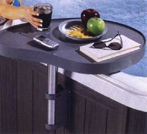 hot tub cup holder
