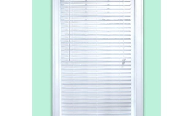 patio door blinds lowes