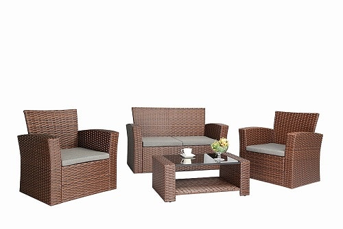 Patio furniture under $300 12