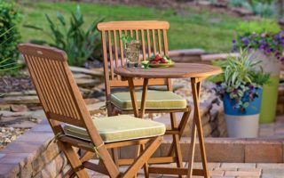 3 Piece Patio Set Under $100
