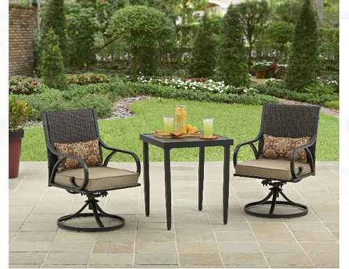 10 must buy best cheap patio furniture sets under 200 bucks for Best buy patio furniture