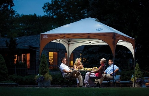 Portable Canopy for Patio 4