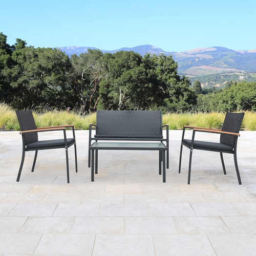 Patio furniture under $300 4