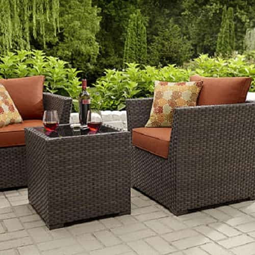 grand resort patio furniture - 10 Must Have Grand Resort Patio Furniture Set Under $1000