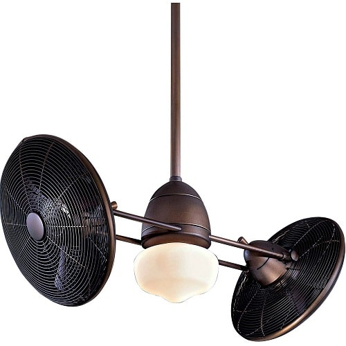 10 Most Unique And Stylish Outdoor Fans For Patio Decor