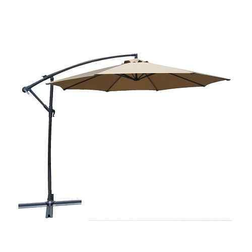 Lauren and Company Patio Umbrella - 7 Offset Patio Umbrella Lowes To Decor Your Outdoor Space