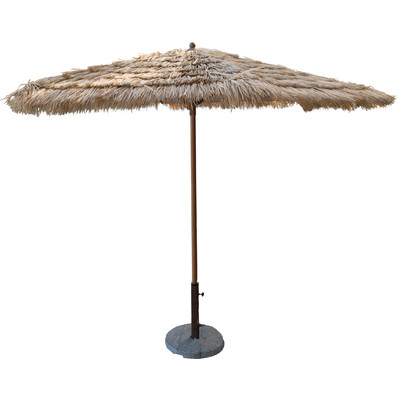 Panama Jack Outdoor 9 Market Umbrella