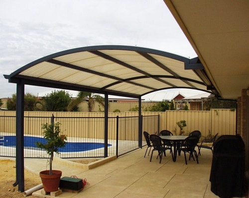 Patio Awning Ideas 2