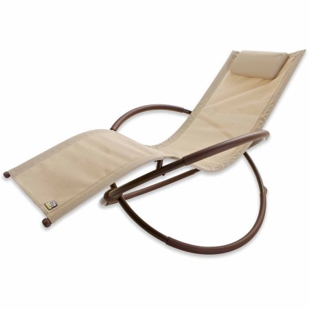 RST Brands Original Orbital Outdoor Lounger