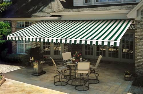 Retractable awnings patio ideas 3