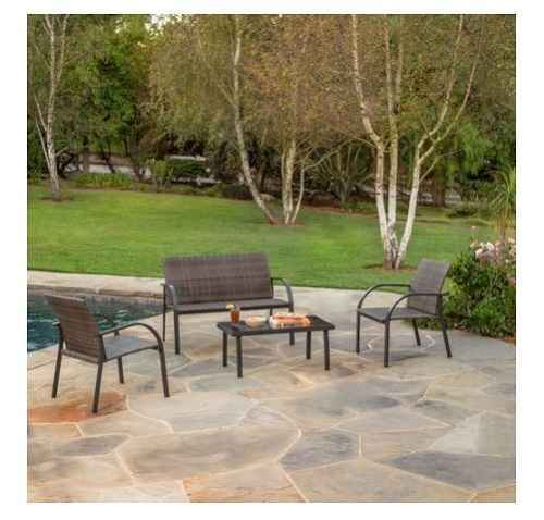 Buy Furniture For Cheap: 10 Must Buy Best Cheap Patio Furniture Sets Under 200 Bucks