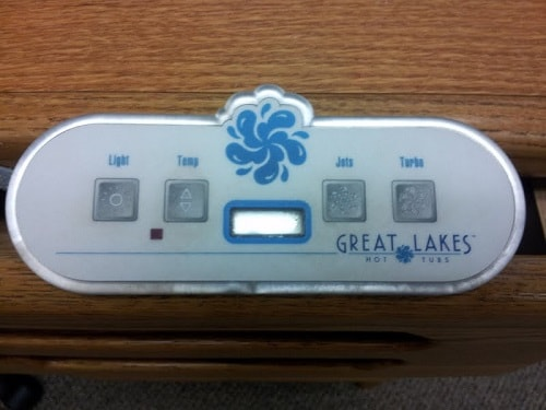 great lakes hot tub parts to support hot tub performance rh divesanddollar com Great Lake Spas Models Great Lakes Spa Controls