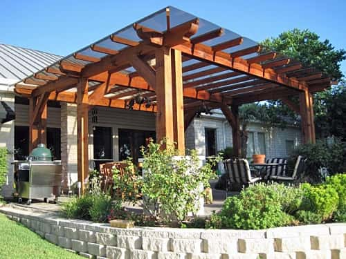 pergola for patio ideas 3
