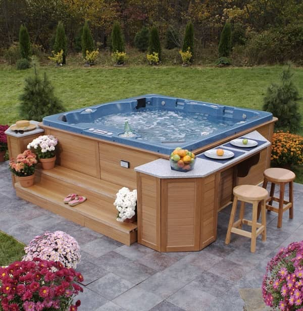 Tips To Choose The Best Hot Tubs At Costco
