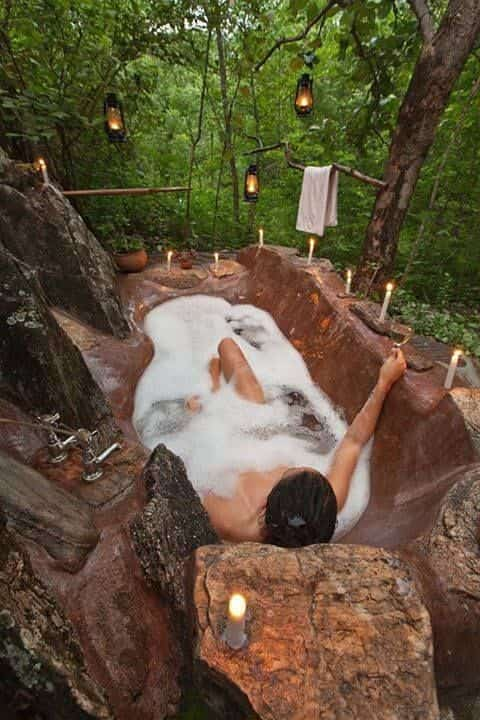 eco spa hot tub