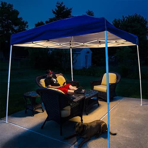 Portable Canopy for Patio 3