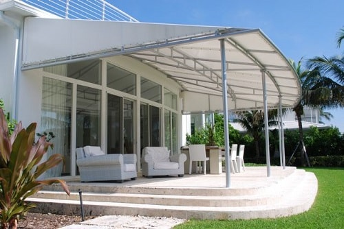 canopy awnings patio ideas 5