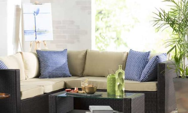 joss and main patio furniture