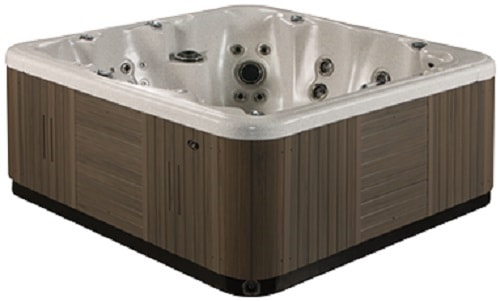 great lakes hot tub review
