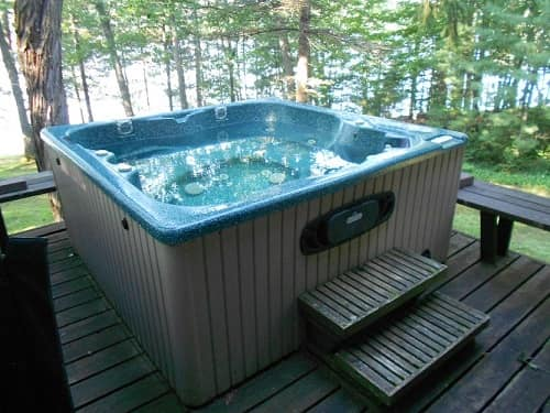 spas leisure spa models shop hot range hotspring nz spring beam bay person hero pool tub limelight model