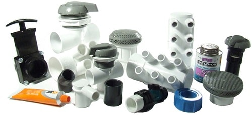 hot tub parts products