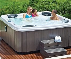 hot tubs direct